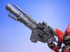 MG Sinanju Bazooka Weapon Gun for Bandai Ver. Ka MG Gundam Hobbies