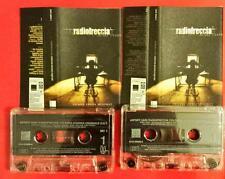 Ligabue Radiofreccia Mc Tape Cassette