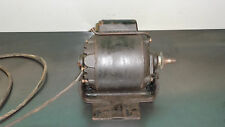 Vintage Emerson Electric Motor KS60 DA 110V 3.1 Amps 1/6 HP 1725 RPM Single Phas