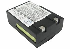 BATTERIA NI-MH per Hagenuk SIP TIE Tasca TELECOM Sinus 33 ST9000PX Ascom Libra F