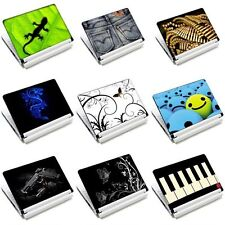 "Laptop Sticker Skin Protector For 11.6"" -15.4"" Sony HP Dell Acer Toshiba ASUS"