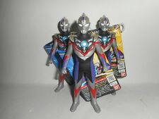 BANDAI 5 Ultraman Orb Ultra Hero 01: Specium Zeperion or Zeppelion (Jap version)