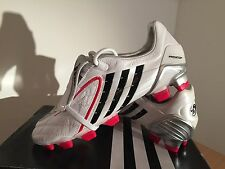 Adidas Predator Powerswerve TRX FG 42 2/3 UK 8,5 US 9 NEW NEU K-Leather Mania