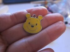 winnie the pooh MINI CELL PHONE CHARM KAWAII CUTE sanrio