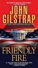 Friendly Fire A Jonathan Grave Thriller