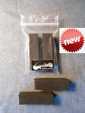 PER FENDER PRECISION BASS - PICKUP MOUNTING RUBBER STRIPS - WEATHERSTRIPS -