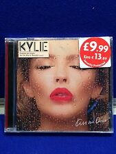 NEW SEALED Kylie Minogue - Kiss Me Once (2014)