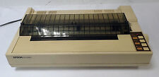 EPSON FX-1050 MODEL P12PA IMPACT DOT MATRIX PRINTER