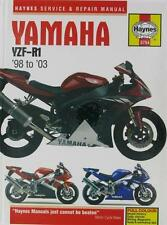 Haynes - 3754 - Repair Manual, YZF1000 R1