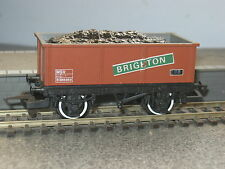 Hornby OO Gauge R079 BR 26 Ton Mineral Wagon MSV