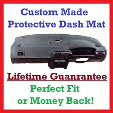 NISSAN NAVARA D22 D40 550 STR ST STX RX MOULDED DASH MAT GET PROTECTION FOR LESS