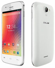 BLU Advance 4.0 A270A - 4GB - White (Unlocked) Smartphone