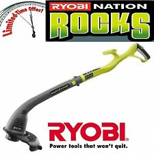 Ryobi P2003 18V ONE+ Lithium-Ion Grass Trimmer and Edger ZRP2003 Bare Tool