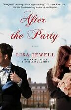 After the Party by Lisa Jewell (2011, Paperback)