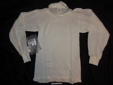 FLYERS ARAMID NOMEX SHIRT SMALL ANTI-EXPOSURE NEW MADE USA MILITARY UNDERSHIRT s