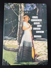 Sassy Journal / Diary designed by Anne Taintor