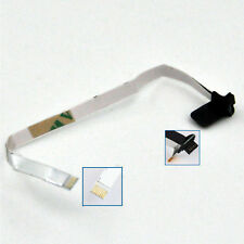 "Flex Ribbon Silver Keyboard Cable for Apple MacBook 13"" A1181 2006 2007 2008"