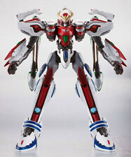 Aquarian Age Solar Aquarion Soul of Chogokin
