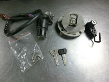 TZR250 ORIGINAL KEY AND KEY CYLINDER SET*3MA