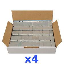 4x 6Kg 24KG Klebegewichte Barre adhésive Masses d'équilibrage 5g 4+10g 4 400