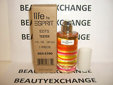 Life by Esprit Coty Perfume Eau De Toilette Spray 1 oz