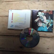 THE CHARLIE DANIELS BAND - Listen Up - 1990 CBS Special Products Cd