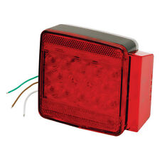 WESBAR SUBMERSIBLE LED COMBO 6-FUNCT TAIL LIGHT RI