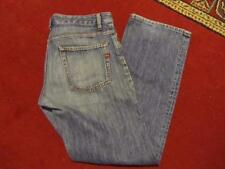 Men's DIESEL RABOX Button-Up 100% Cotton Relaxed Jeans...size 31x30