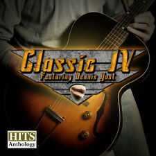 Hits Anthology - Dennis ) Classic Iv ( Yost (2014, CD NIEUW)