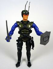Sectaurs General Waspax 7 inch Vintage Action Figure 1984 Coleco Free S/H