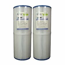 2 x Filtri c-4326 prb25in Spa Hot Tub FILTRO ZPS