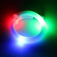 LED bracelet festival fashion gear raver rave guys girls mens womens women's USA