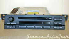 BMW E46 BUSINESS CD MP3 PLAYER STEREO RADIO CD53 2003 2004 05 06 325 328 330 M3