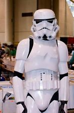 Build your own Star Wars Storm Trooper costume  - Cosplay
