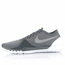 NIKE FREE TRAINER 3.0 V4 Running Trainers Shoes Gym - UK 8.5 (EUR 43) Dark Grey