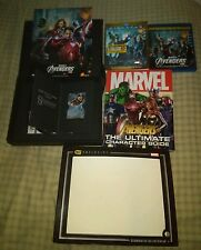 Avengers Blu-ray 3D/ DVD/Digitial Copy Best Buy Exclusive Illuminated Box Set
