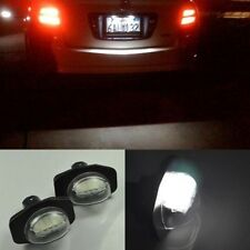 For Toyota Corolla URBAN CRUISER SIENNA2x Led Bright License Number Plate Light
