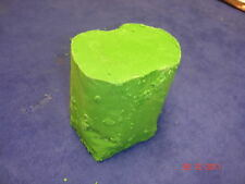1 x Green Pulido / perfeccionar compound/paste Jabón Cera Bar 500g