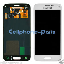 Samsung Galaxy S5 mini G800 G800H G800F G800A G800R4 LCD Screen Digitizer White