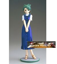 ANIME MODEL RESIN KIT 1/8 - MAGICAL ANTIQUE - TAKAKURA MIDORI - NUOVO