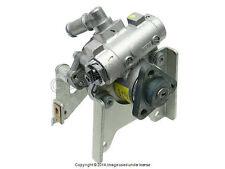 BMW E39 Power Steering Pump LUK OEM +1 YEAR WARRANTY
