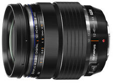 Olympus M.Zuiko 12-40mm f/2.8 PRO  Aspherical AF ED Interchangeable  Lens