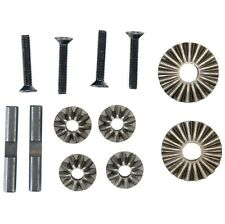 HPI Racing 1/8 Savage X SS 4.6 * 4 DIFFERENTIAL BEVEL GEAR CONVERSION SET *