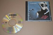 Scorpions - Savage Amusement / Breeze Music 1988 / West Germany / 1st. Press Rar