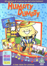 Humpty Dumpty [DVD], Very Good DVD, ,