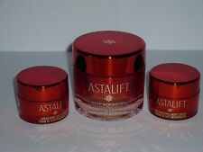 ASTALIFT 40g JELLY WITH A FREE 15g DAY CREAM & 15g NIGHT CREAM WORTH £12.99 EACH