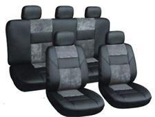 Autositzbezüge Autoschonbezüge Kunstleder LUX Mercedes B150 B160 B170 B180 B200