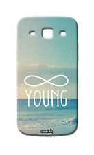 COVER CASE PROTETTIVA INFINITO YOUNG PER SAMSUNG GALAXY GRAND NEO PLUS i9060i