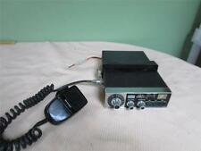 Vintage Courier Redball 23 Channel CB Radio