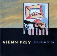 GLENN FREY : SOLO COLLECTION / CD (MCA RECORDS MCD 11227) - NEU